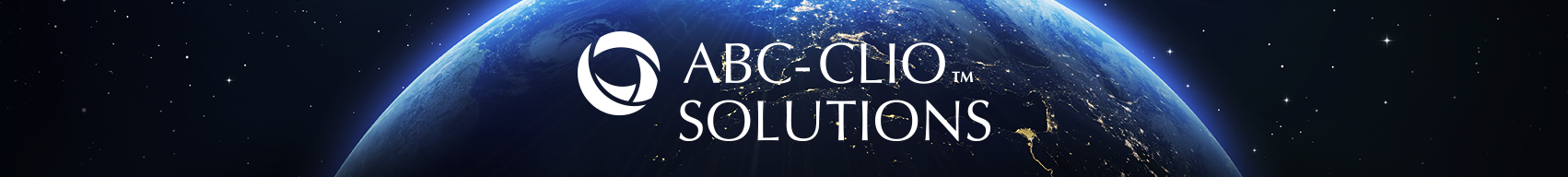 ABC-CLIO Solutions - ABC-CLIO Databases